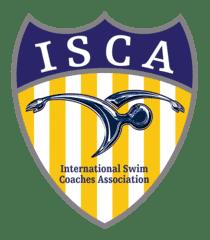 ISCA Logo - International Swim Coaches Association
