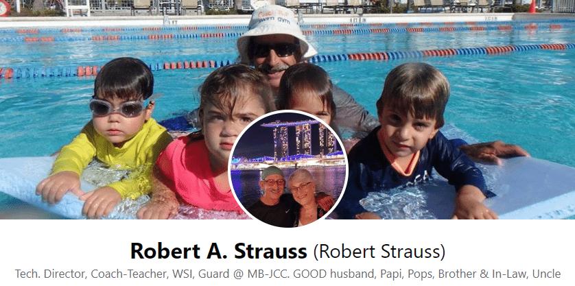 Robert Strauss