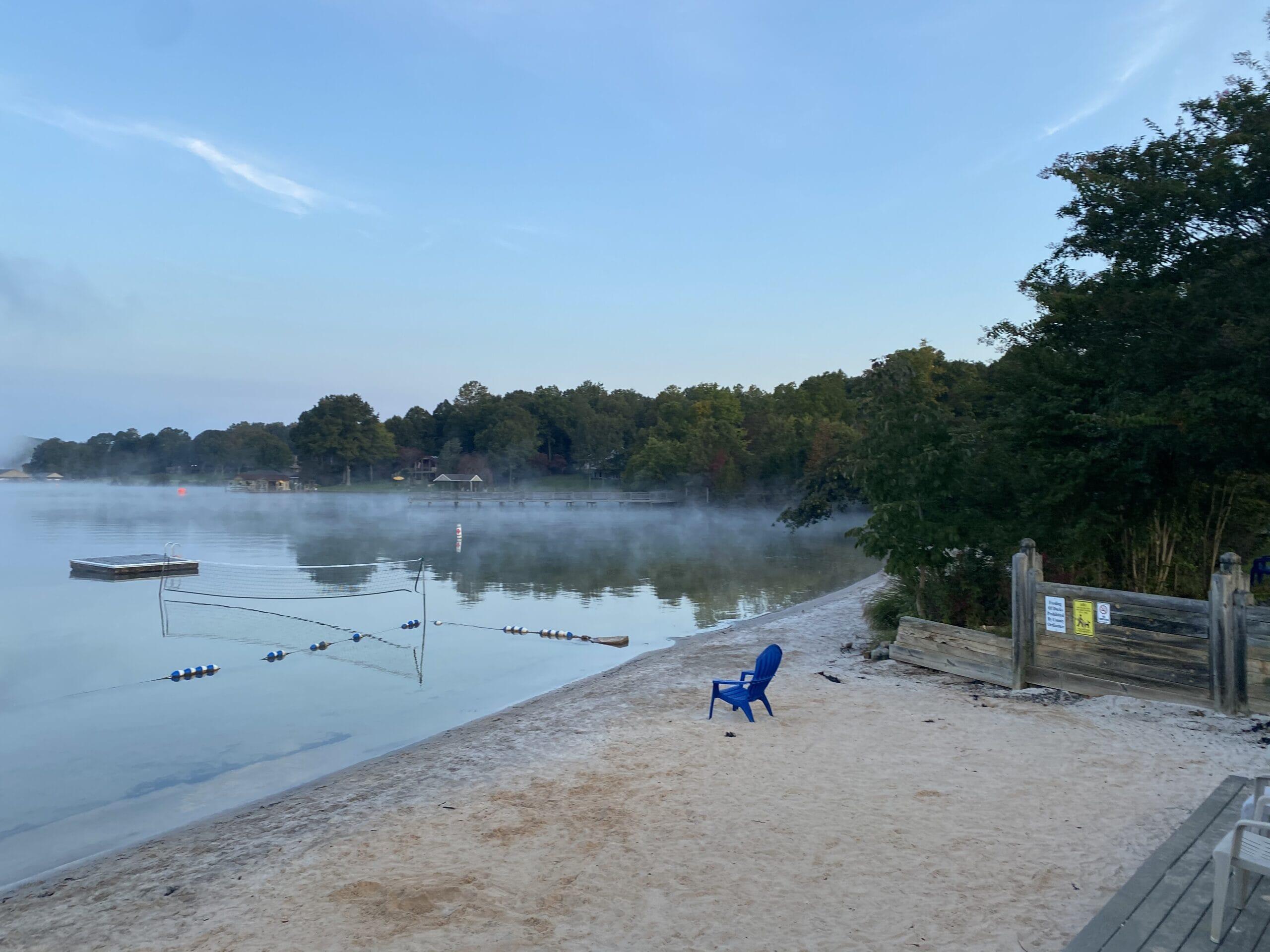 East Coast Open Water Swim Championships, 2020