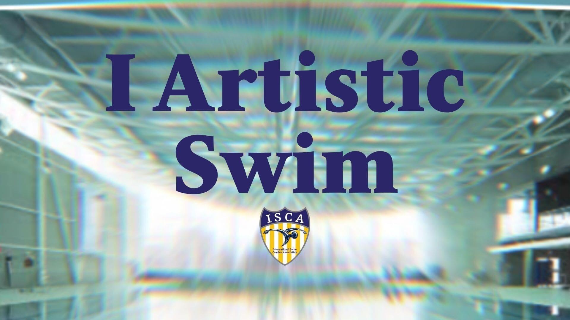 I Artistic Swim
