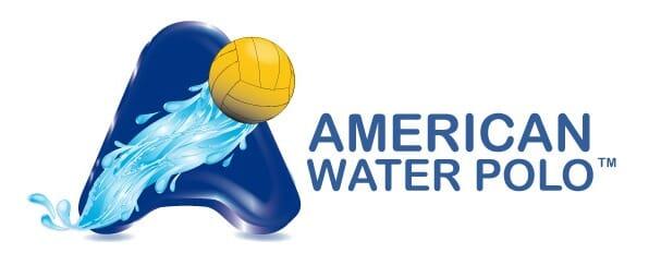 American Water Polo logo