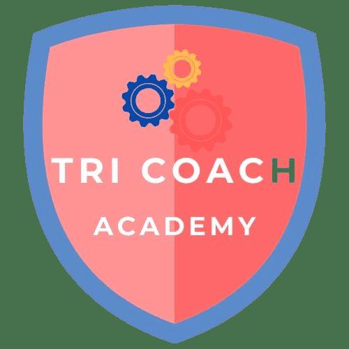 Tri Coach Academy logo
