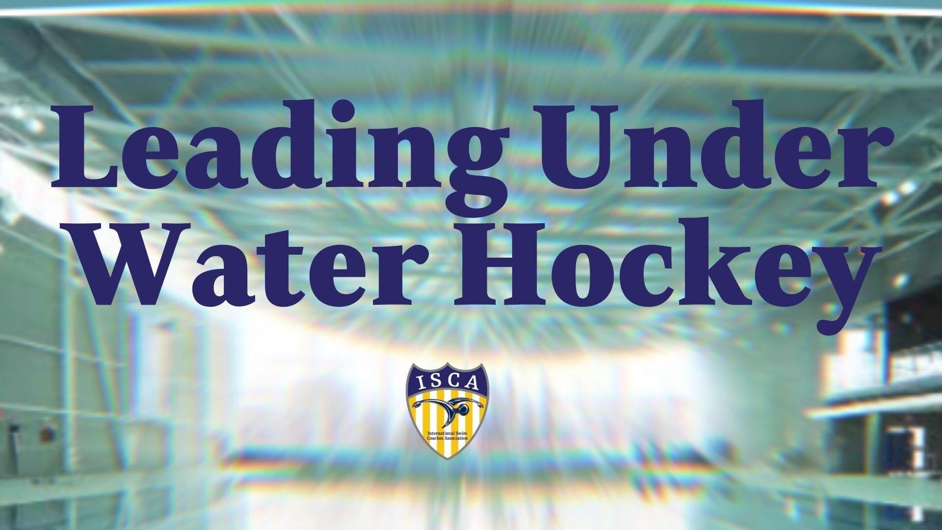 Leading UWH