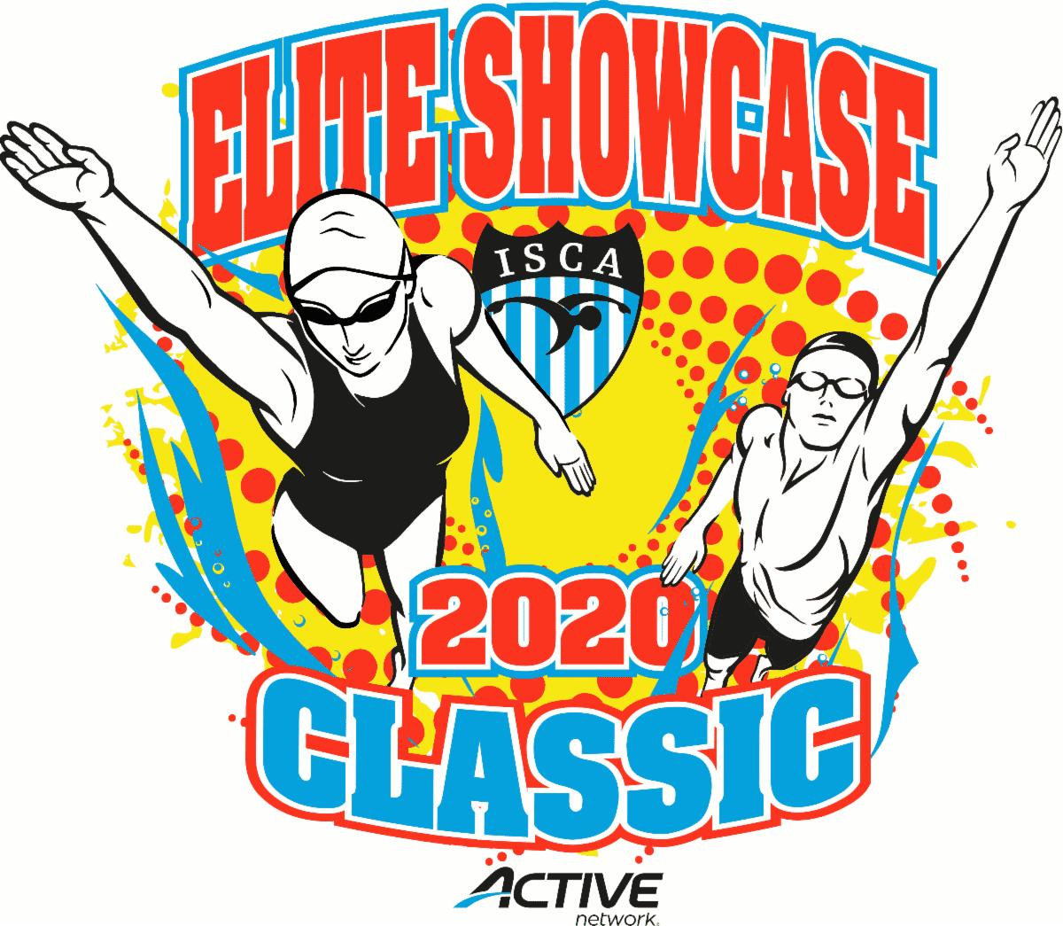 Logo ISCA Elite Showcase Classic
