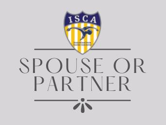 spouse or partner