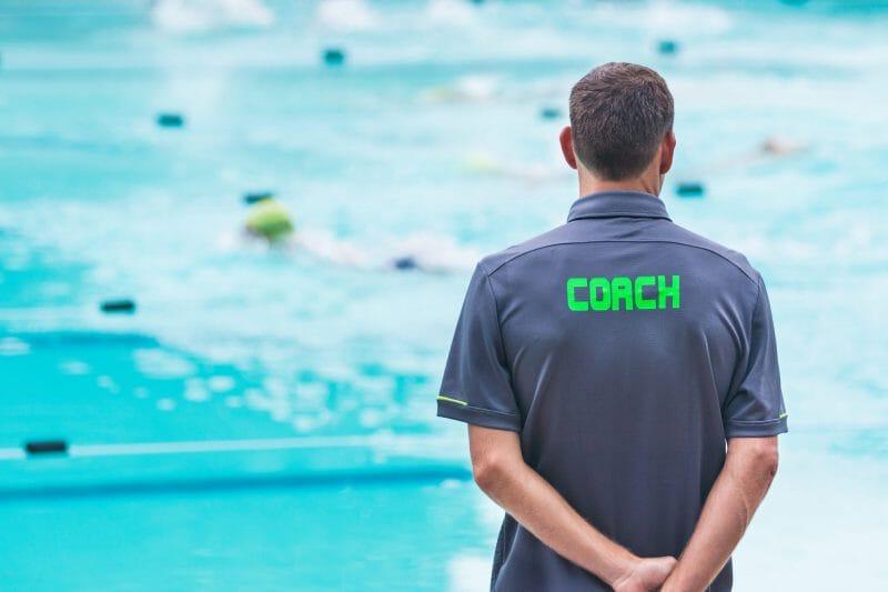 swim coaches
