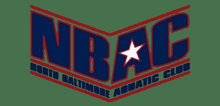 North Baltimore Aquatic Club logo