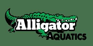 Alligator Aquatics logo