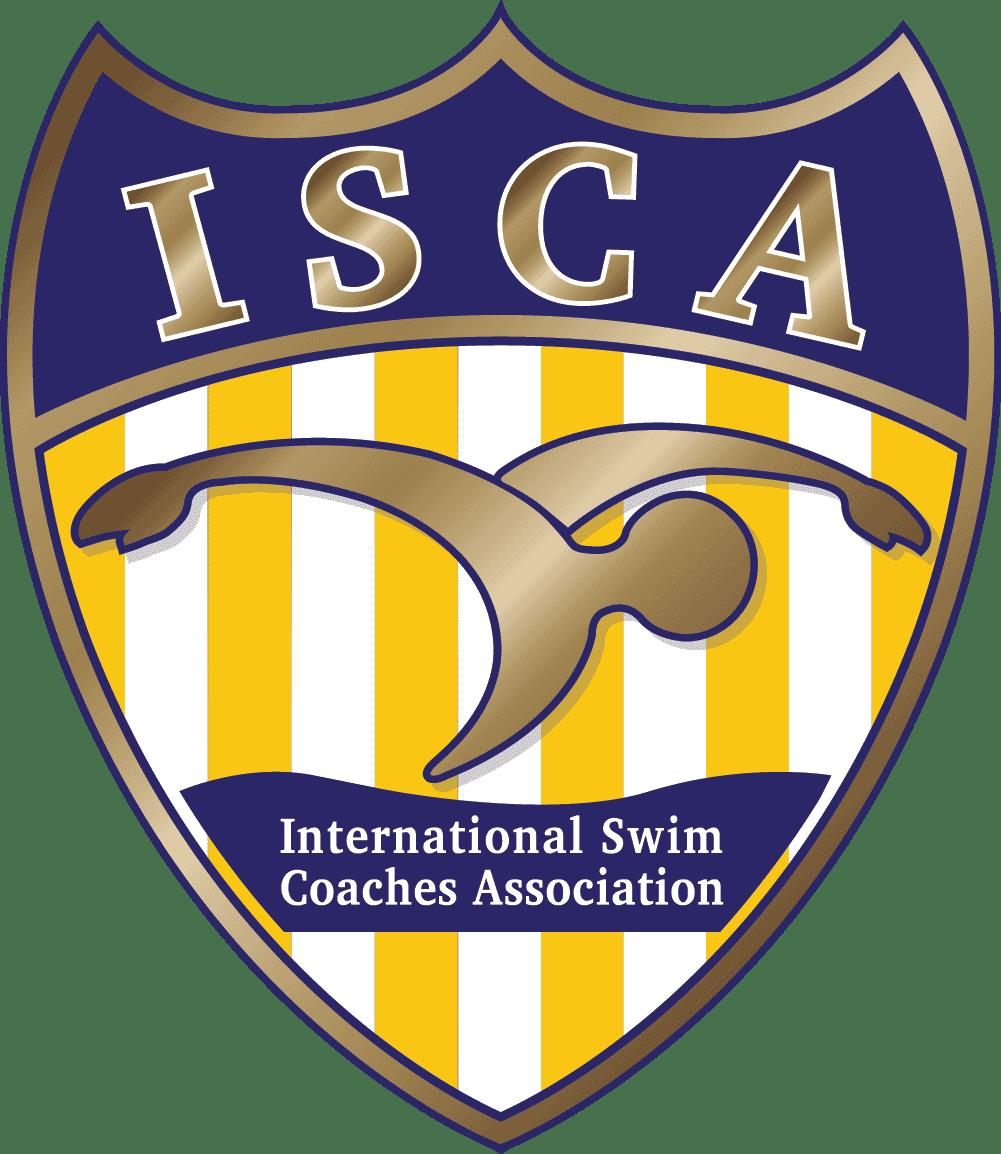 ISCA logo Bronze Shield