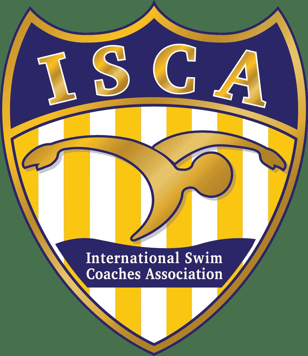 ISCA logo - Gold Shield