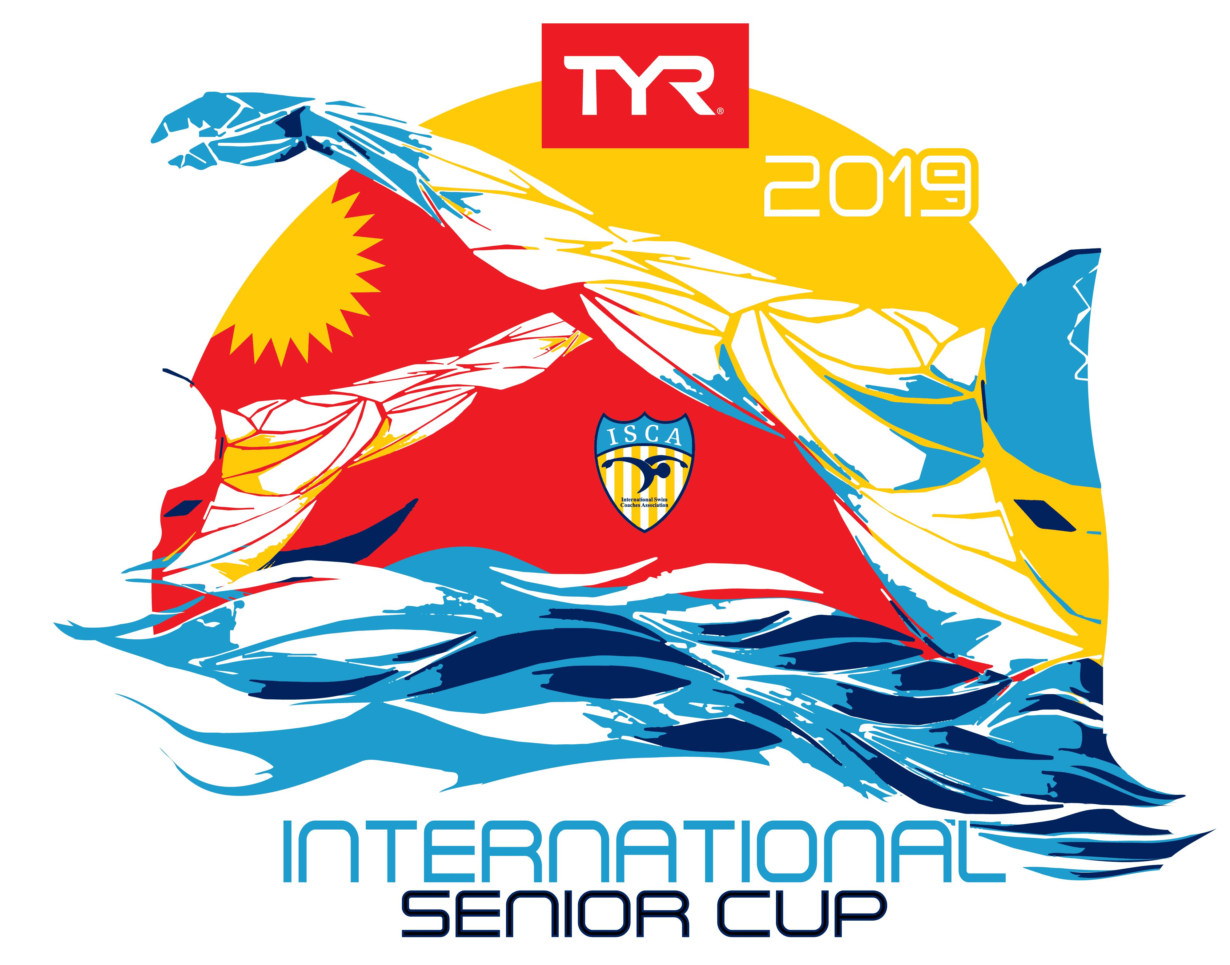 International senior cup