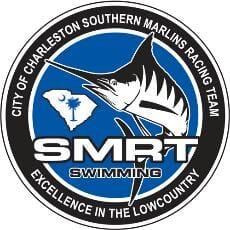 Southern Marlins Racing Team, SMRT, logo