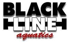 Black Line Aquatics logo