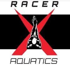 Racer X Aquatics logo
