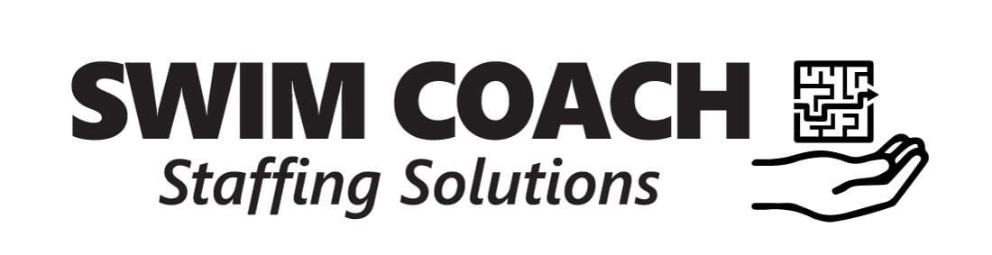Swim Coach Staffing Solutions logo