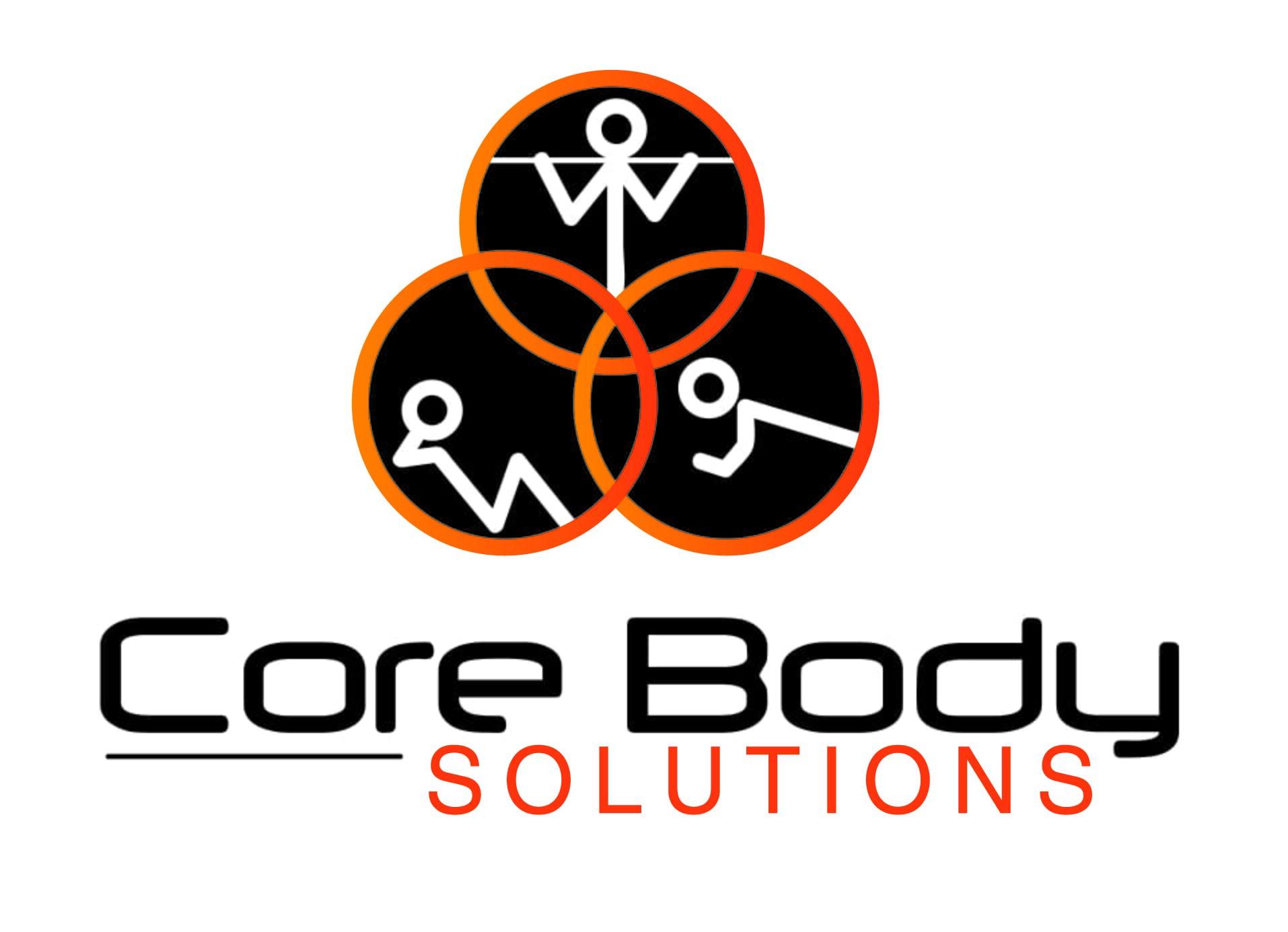 Core Body Solutions logo