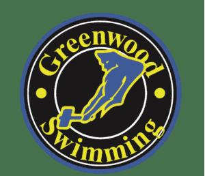 Greenwood Swimming logo