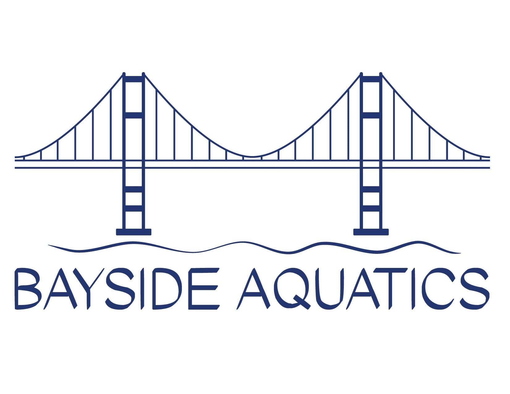 Bayside Aquatics logo