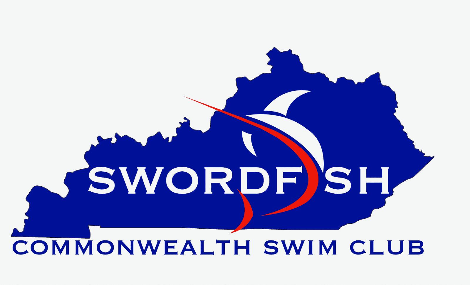 Commonwealth Swim Team logo