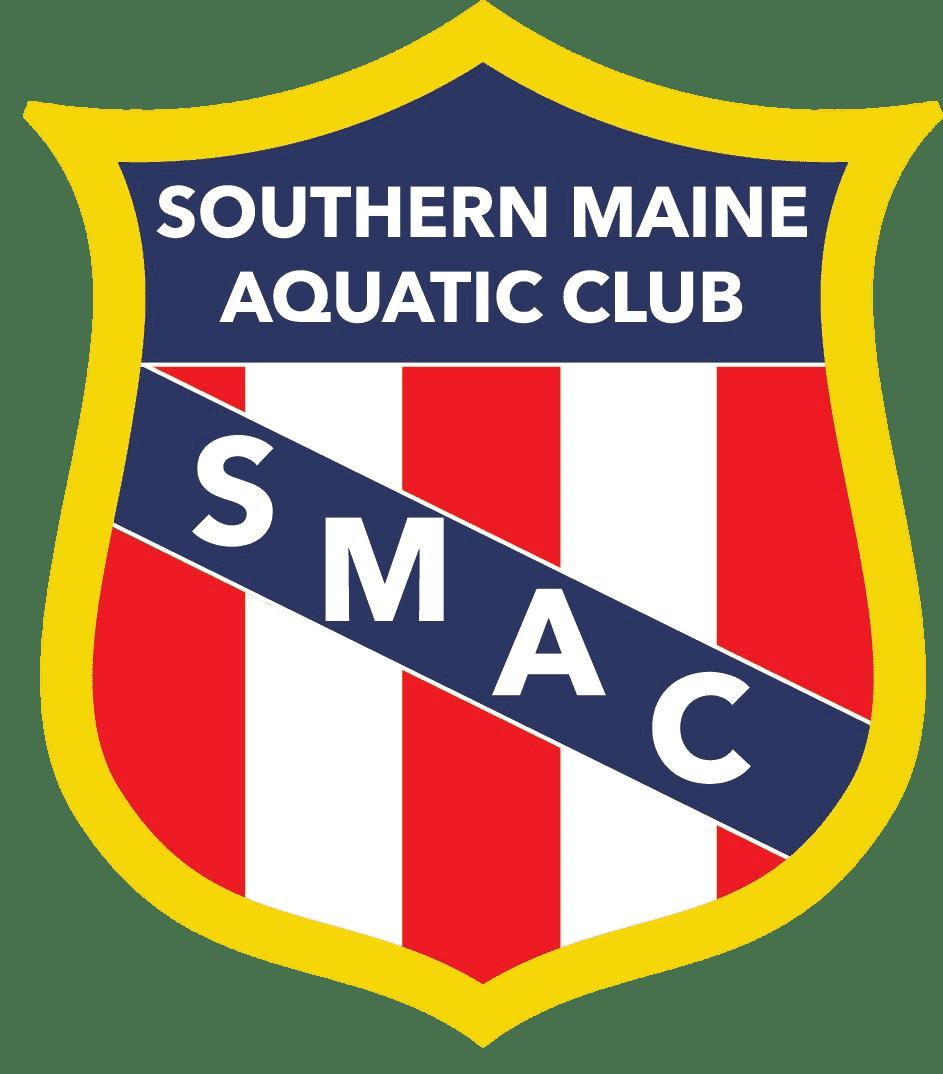 Southern Maine Aquatic Club logo