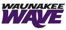 Waunakee Wave logo