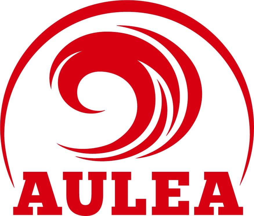 Aulea Swim Club logo