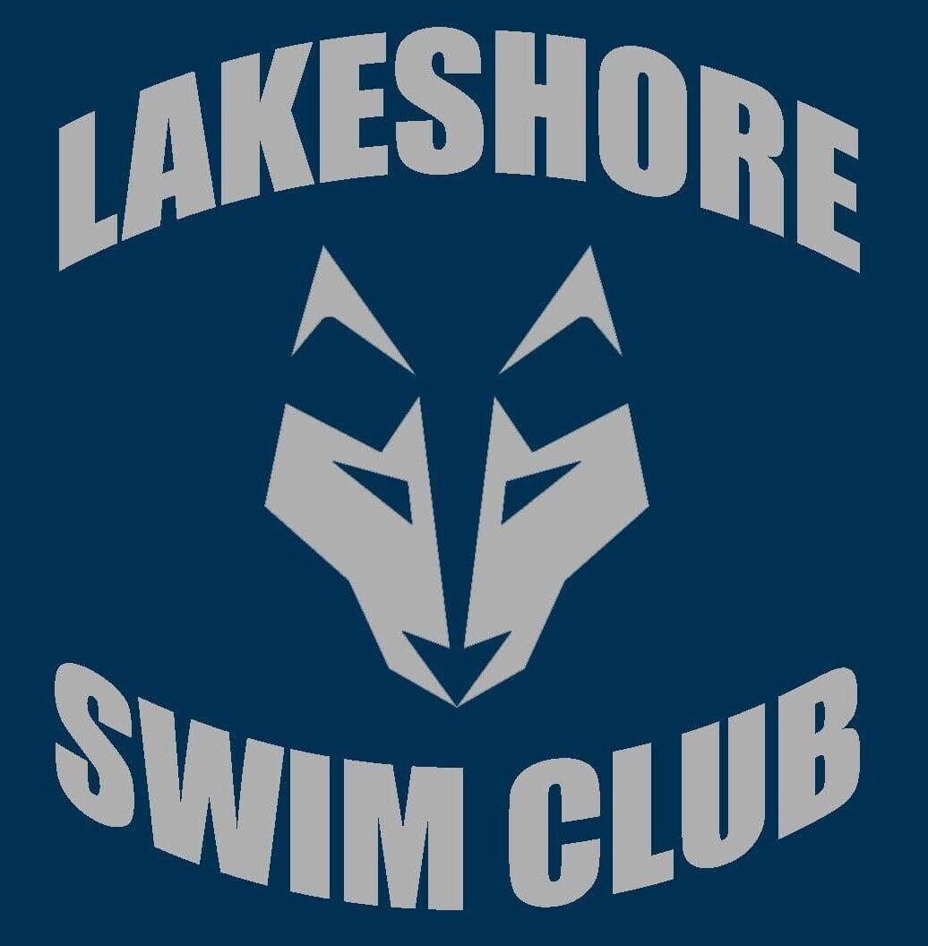 Lakeshore Swim Club logo