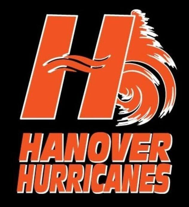 Hanover Hurricanes logo