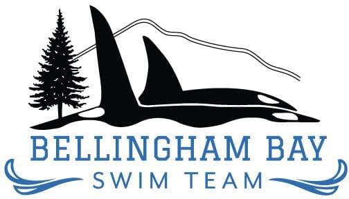 Bellingham Bay Swim Team logo
