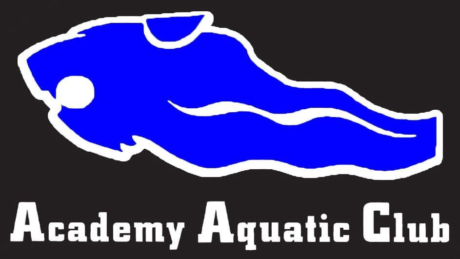 Academy Aquatic Club logo