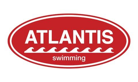 Atlantis Swimming logo
