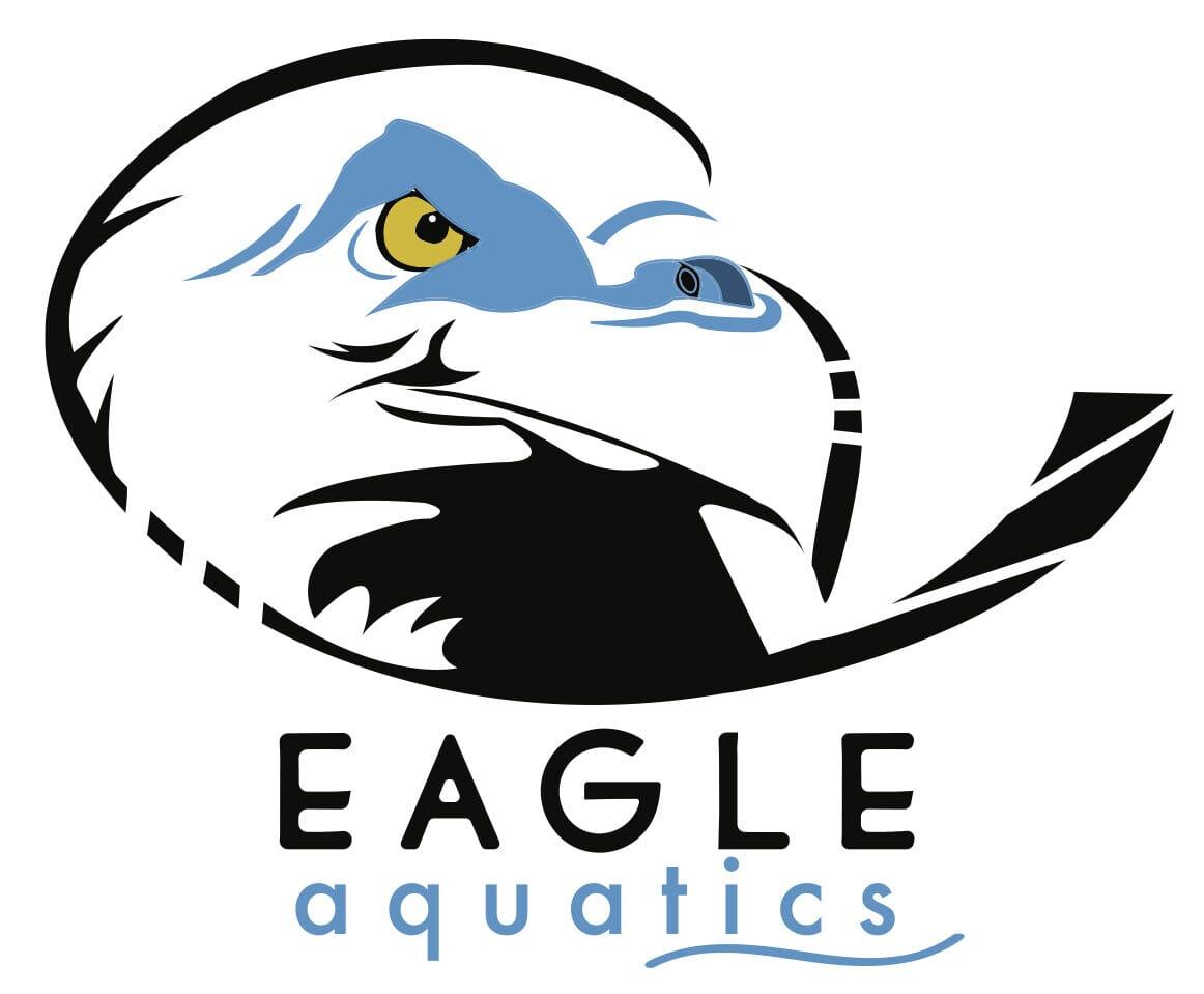 Eagle Aquatics logo