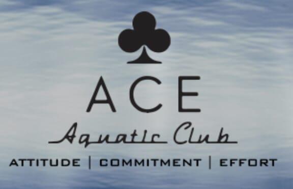 Ace Aquatic Club logo