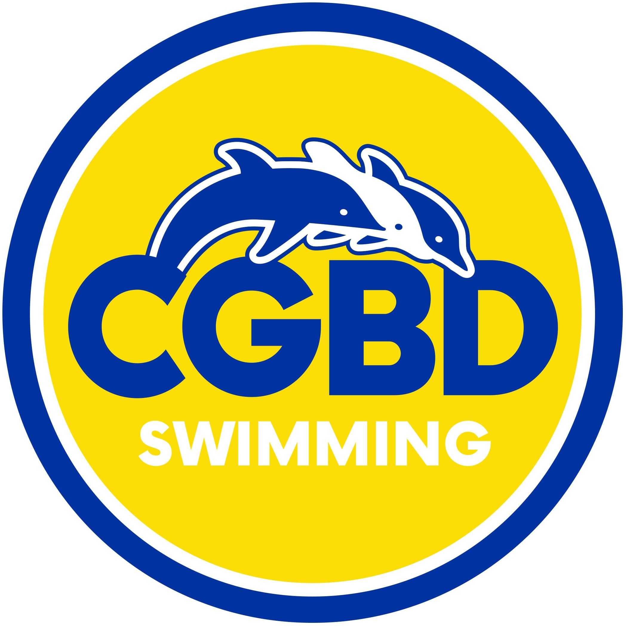 Coast Guard Blue Dolphin logo