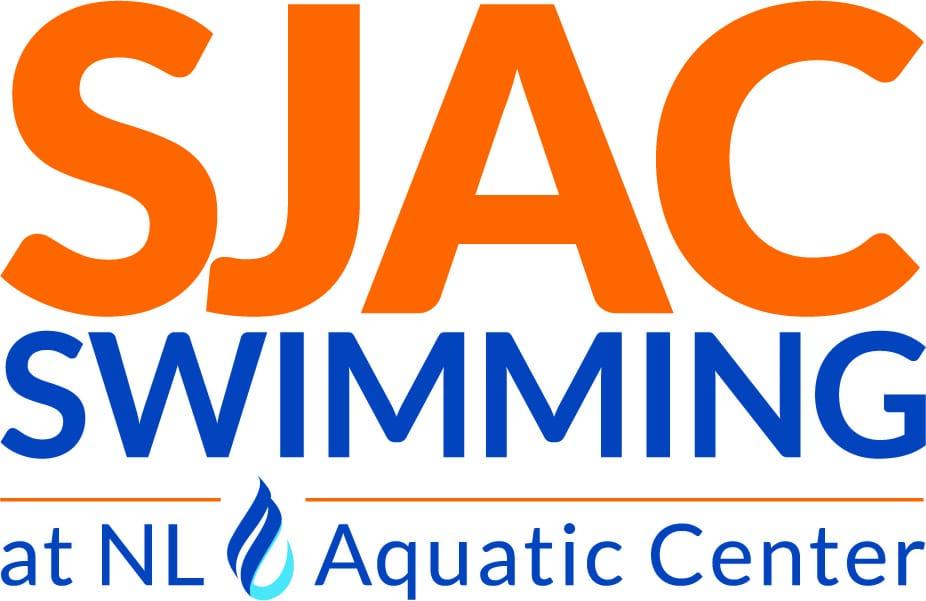 South Jersey Aquatic Club logo