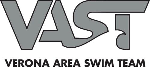 Verona Area Swim Team logo