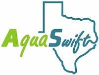Aqua Swift logo