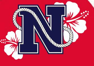 Naval Academy Aquatic Club logo