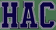 HAC, Henderson Aquatic Club, logo, clipped