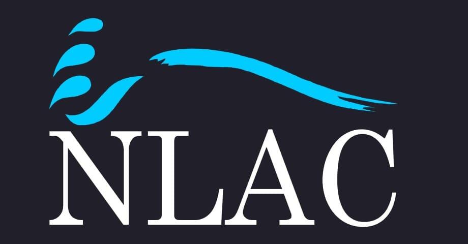 NLAC Nittany Lion, logo