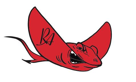RAYS logo