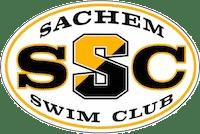 Sachem Swim Club logo