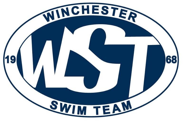 Winchester Swim Team logo