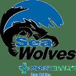 Nercy Health Sea Wolves logo