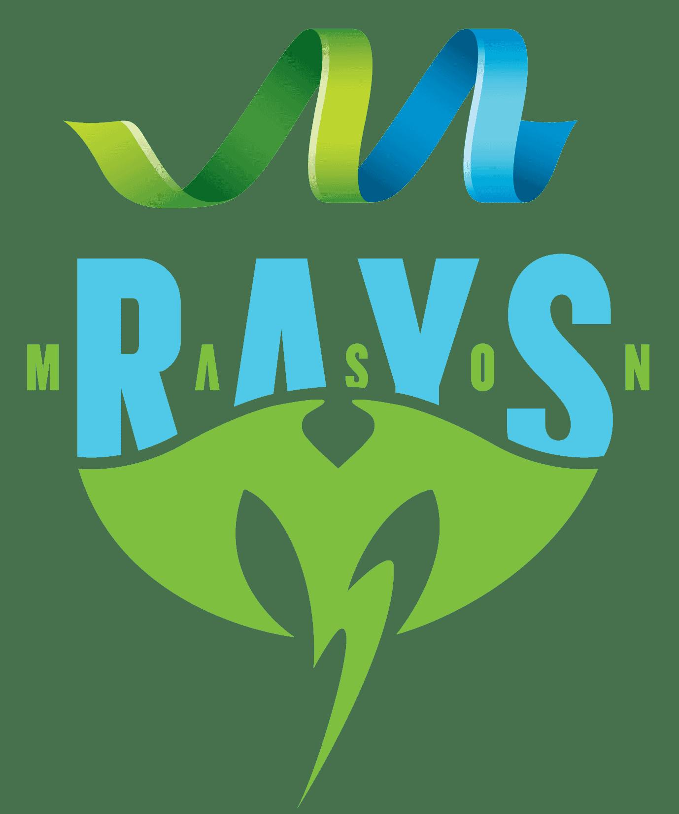 Mason Rays logo