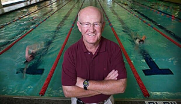 Jack Simon, Hall of Fame Coach