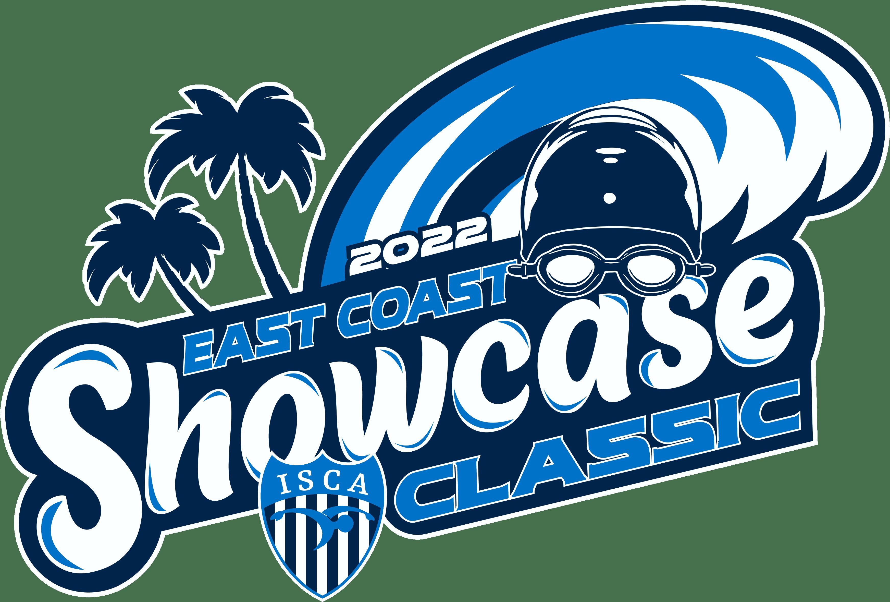 ISCA Elite Showcase Classice, East, 2022 logo