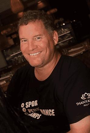 Swim coach profile photo