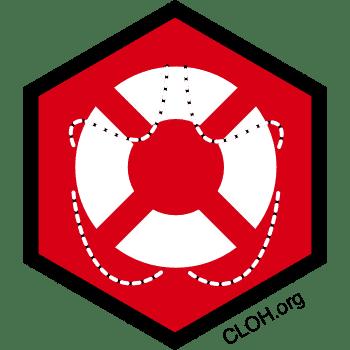 Pre Lifeguard Digital Badge